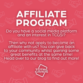 Apply to be an affiliate with our affiliate program!