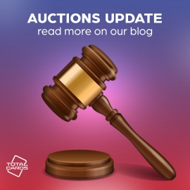 Auctions Update