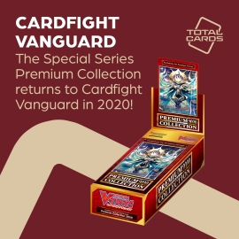Cardfight Vanguard Premium Collection