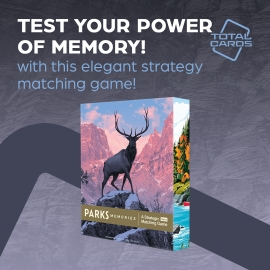 Test your mindpower with Parks Memories Mountaineer