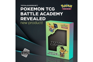Pokemon Battle Academy Announced