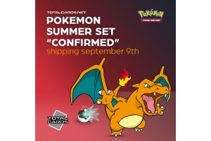 Pokemon Special Summer Set Confirmed!