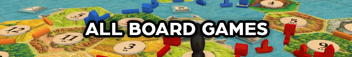 Shop All Board Games