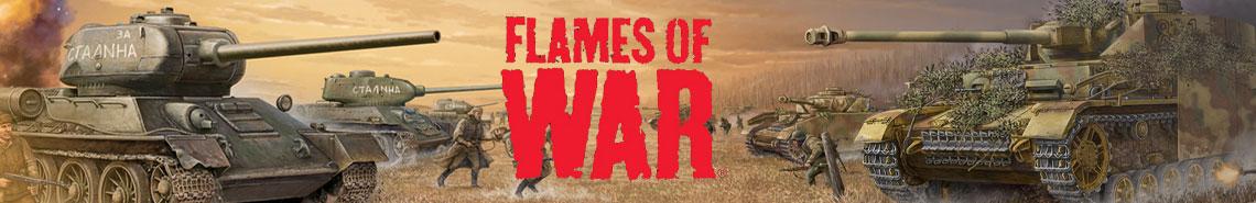 Flames of War