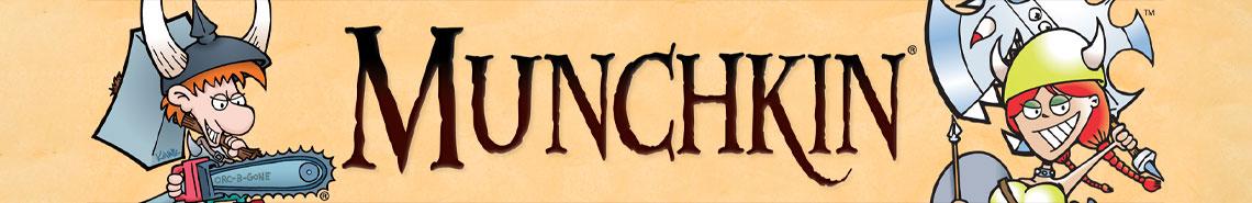 Munchkin Games