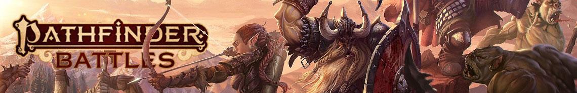 Pathfinder: Battles