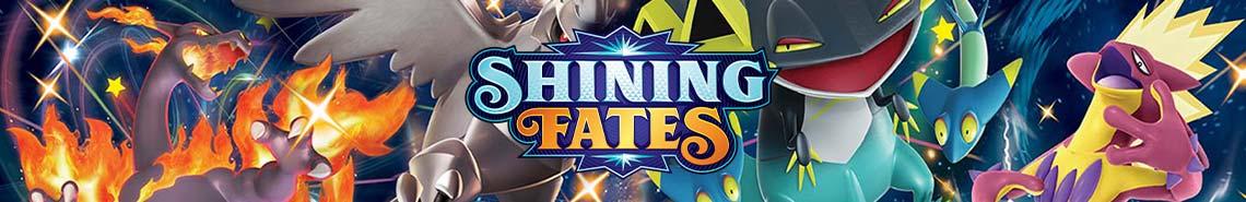 SWSH4.5 - Shining Fates