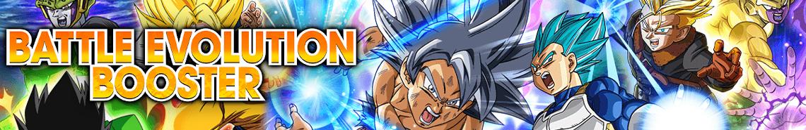 EB01 - Battle Evolution