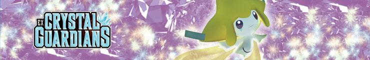 EX14 - Crystal Guardians