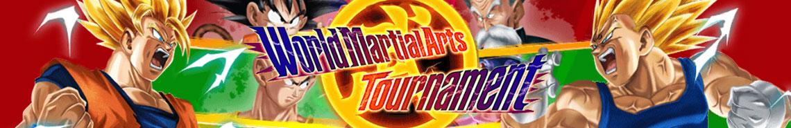 TB02 - World Martial Arts Tournament