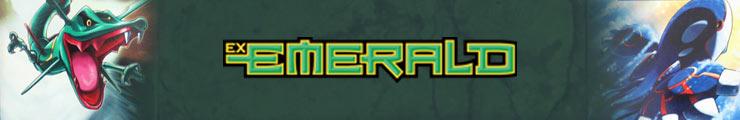 EX9 - Emerald