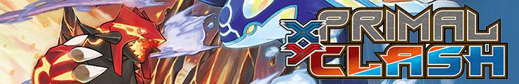 XY Primal Clash