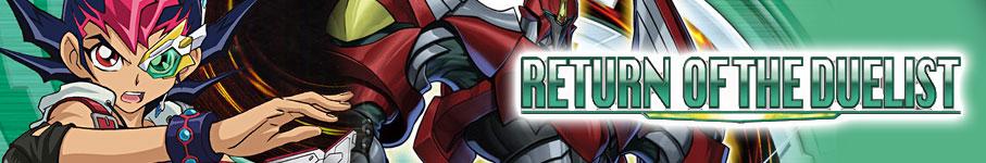 Return of the Duelist