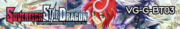 3 - Sovereign Star Dragon