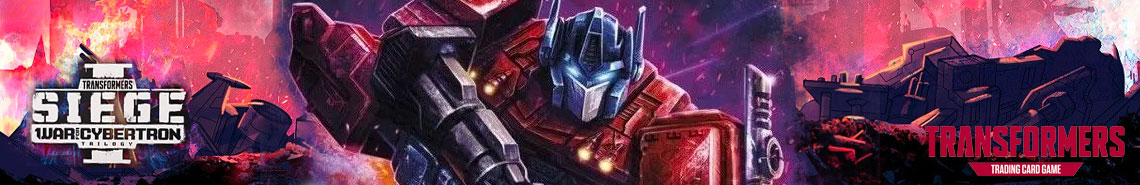 War for Cybertron Siege I