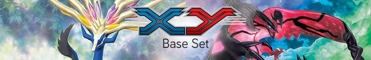 XY - Base Set