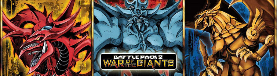 2 - War of the Giants
