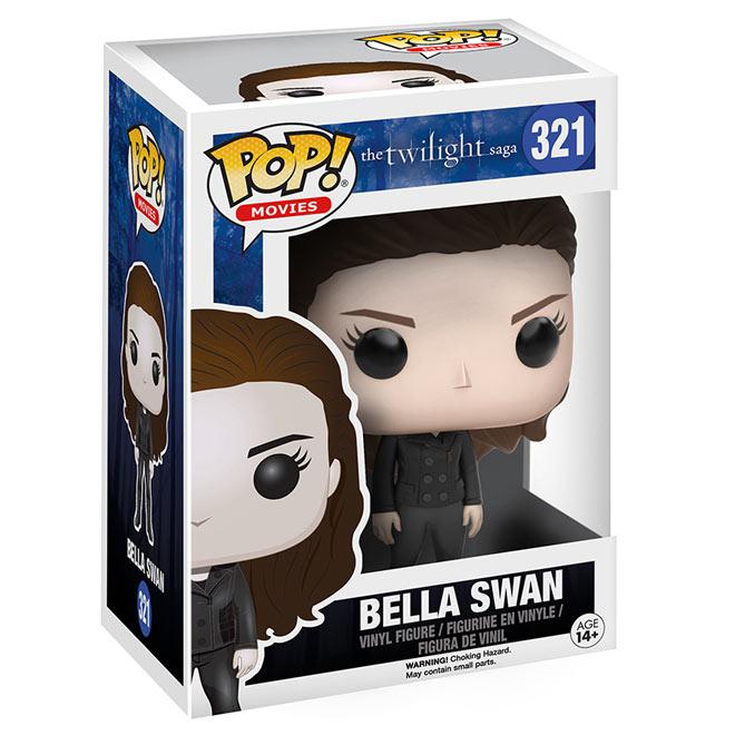 Funko POP! - Twilight - #321 Bella Swan Figure