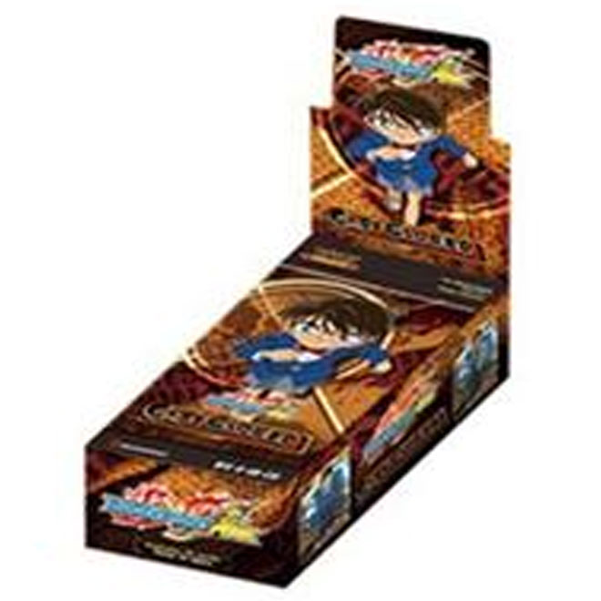 Future Card Buddyfight - Ace Ultimate - Cross Display Vol.1 Case Closed - Booster Box (10 Packs)