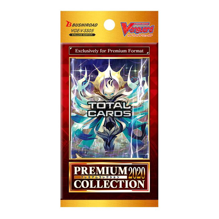 Special Series Premium Collection 2020 Booster Box VGE-V-SS05