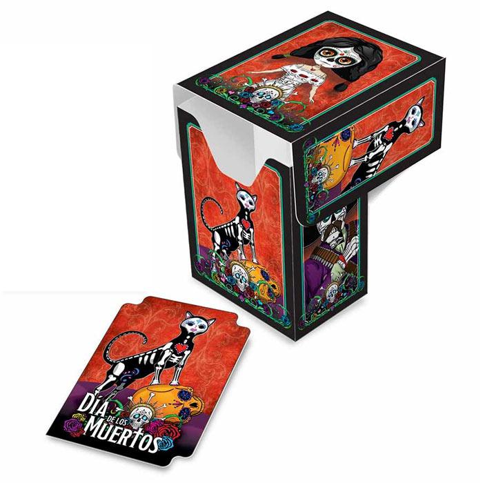 Ultra Pro - Dia De Los Muertos - Deck Box