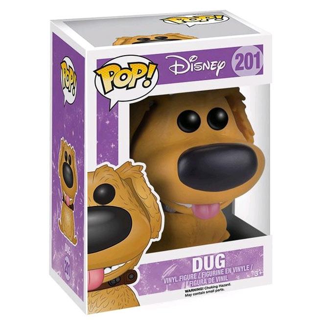 Funko POP! - Disney/Pixar UP - Dug #201