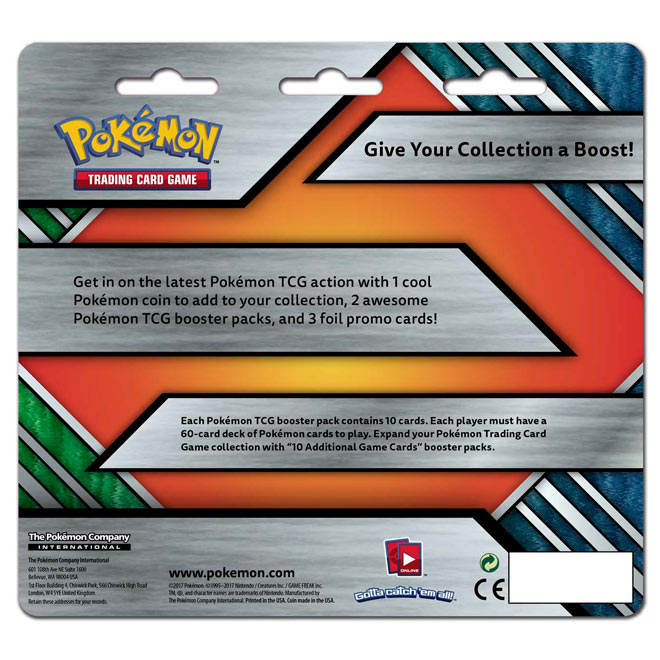 Pokemon - Enhanced 2-Pack Blister