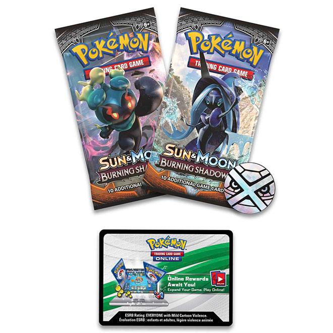 Pokemon - Enhanced 2 Pack Blister (Alolan Muk, Alolan Golem & Alolan Dugtrio)