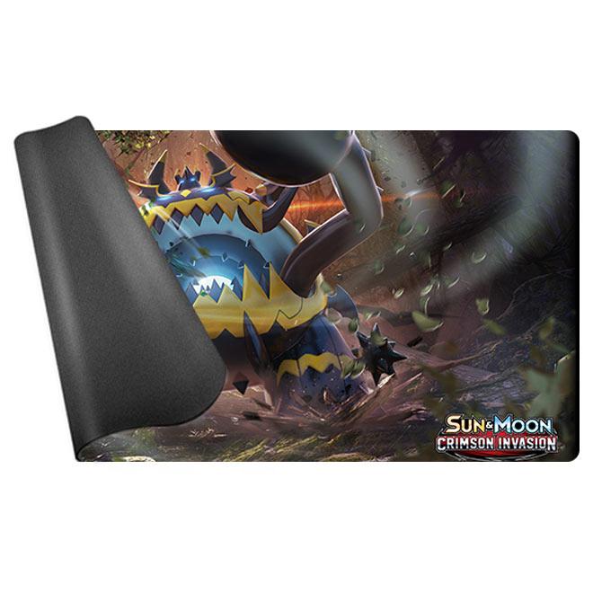 Pokemon - Crimson Invasion - Guzzlord Playmat (60cm x 30cm)