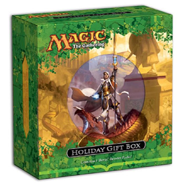 Magic The Gathering - Theros - Holiday Gift Box