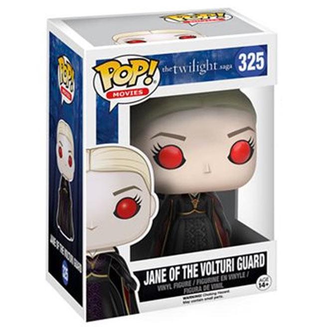 Funko POP! - Twilight - #325 Jane Of The Volturi Guard Figure