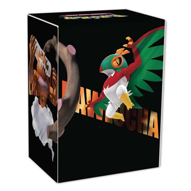 Pokemon - MEGA Lucario - Deck Box