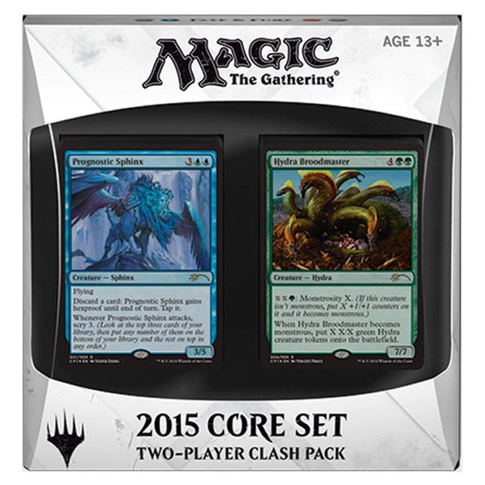Magic The Gathering - M15 2015 Core Set - Clash Pack