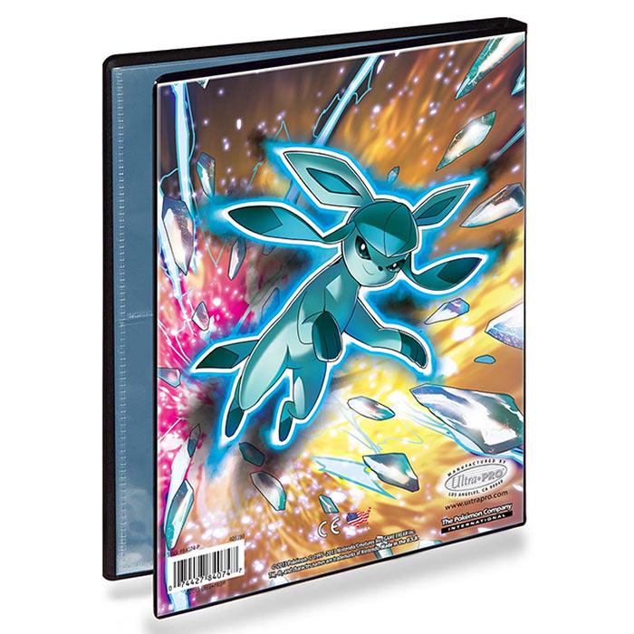 Pokemon - Plasma Freeze - A5 Portfolio