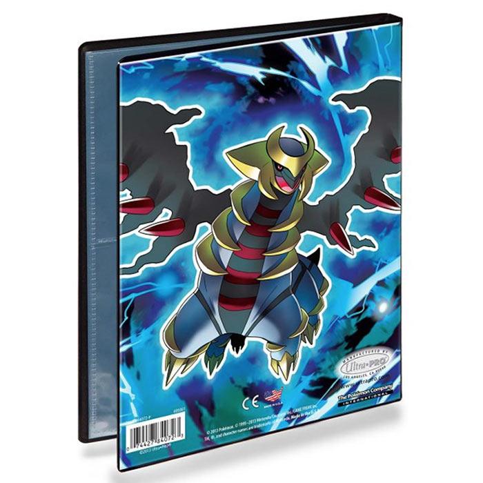 Pokemon - Plasma Storm - A5 Portfolio