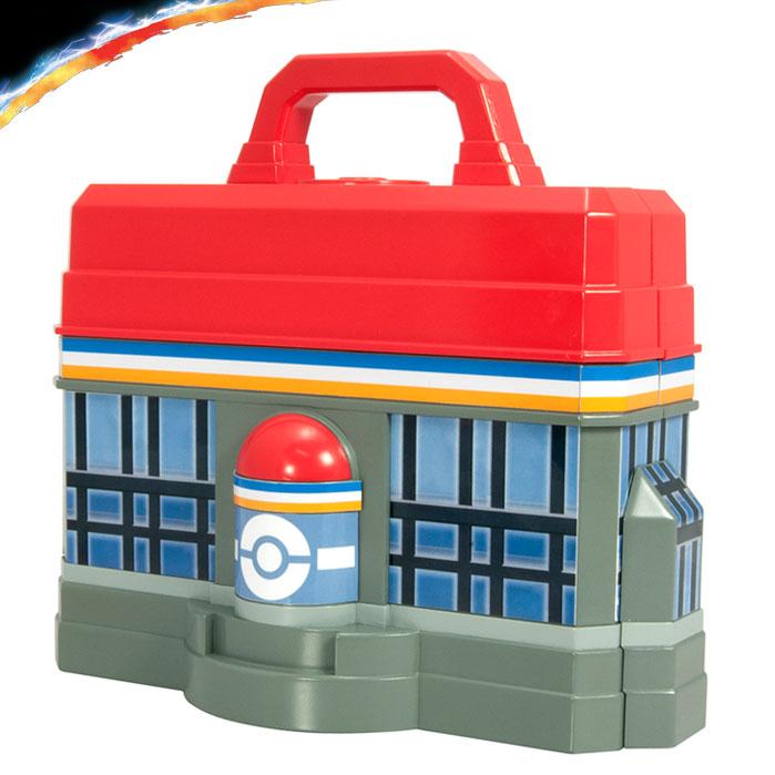 Pokemon Centre Play 'n' Store Case