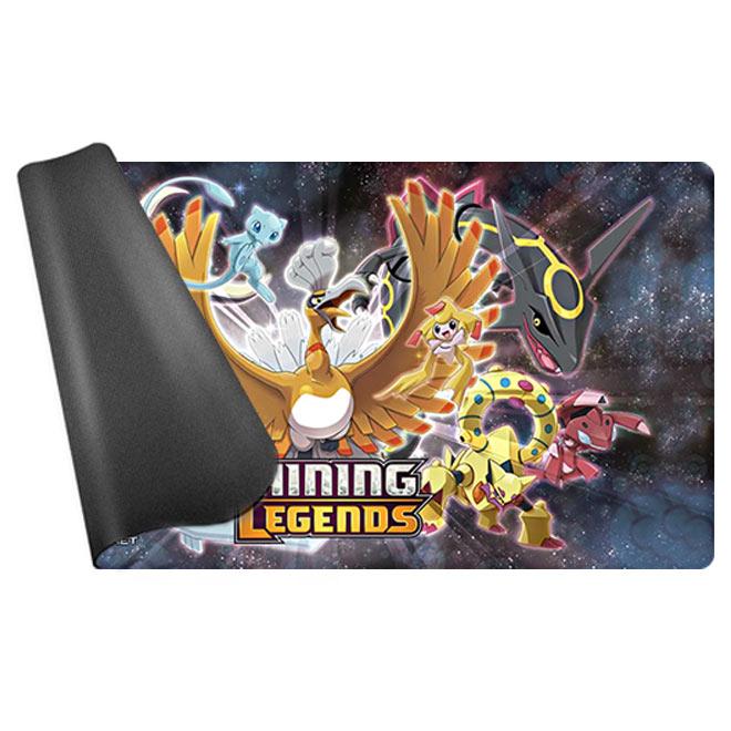 Pokemon - Shining Legends - Playmat (60cm x 30cm)