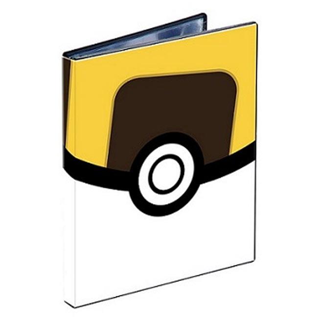 Ultra Pro - Pokemon - Ultra Ball - Portfolio (9 Pocket)