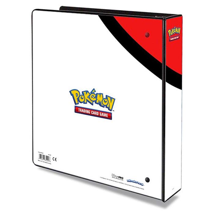 Ultra Pro - Pokemon - Pokeball - 2