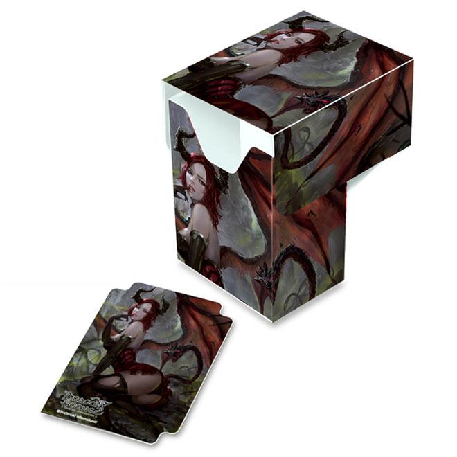 Ultra Pro - DragoBorne - Deck Box v3