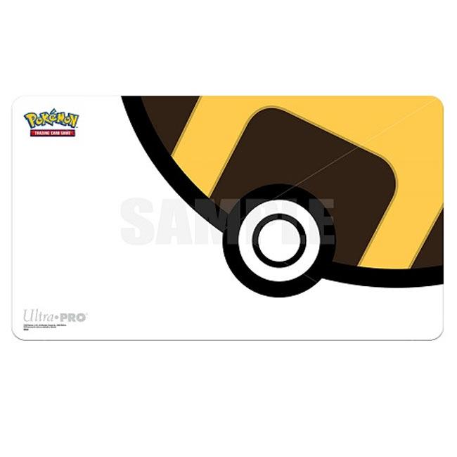 Ultra Pro - Pokemon - Ultra Ball - Playmat