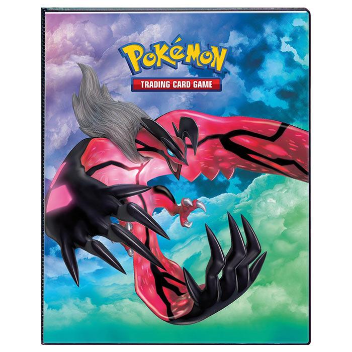 Pokemon XY - Base Set - A5 Portfolio