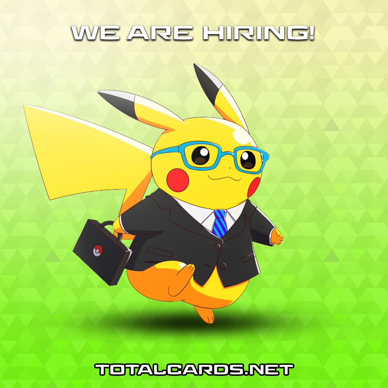 Total Cards Are Hiring! (Warehouse Assistant)