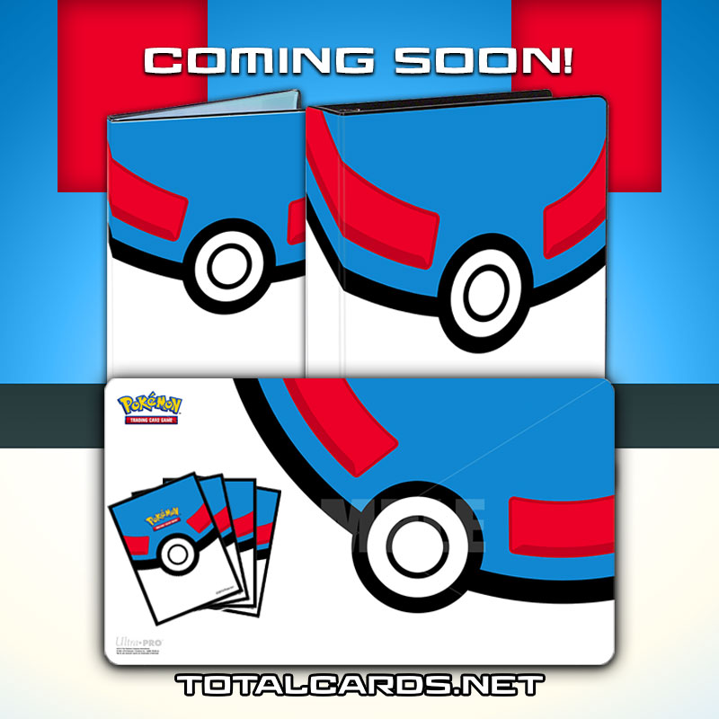 Great New Pokemon Accessories Coming Soon!