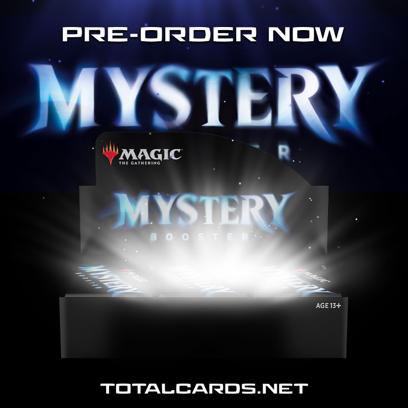 Magic The Gathering MTG Mystery Pack Foil Card Not of This World