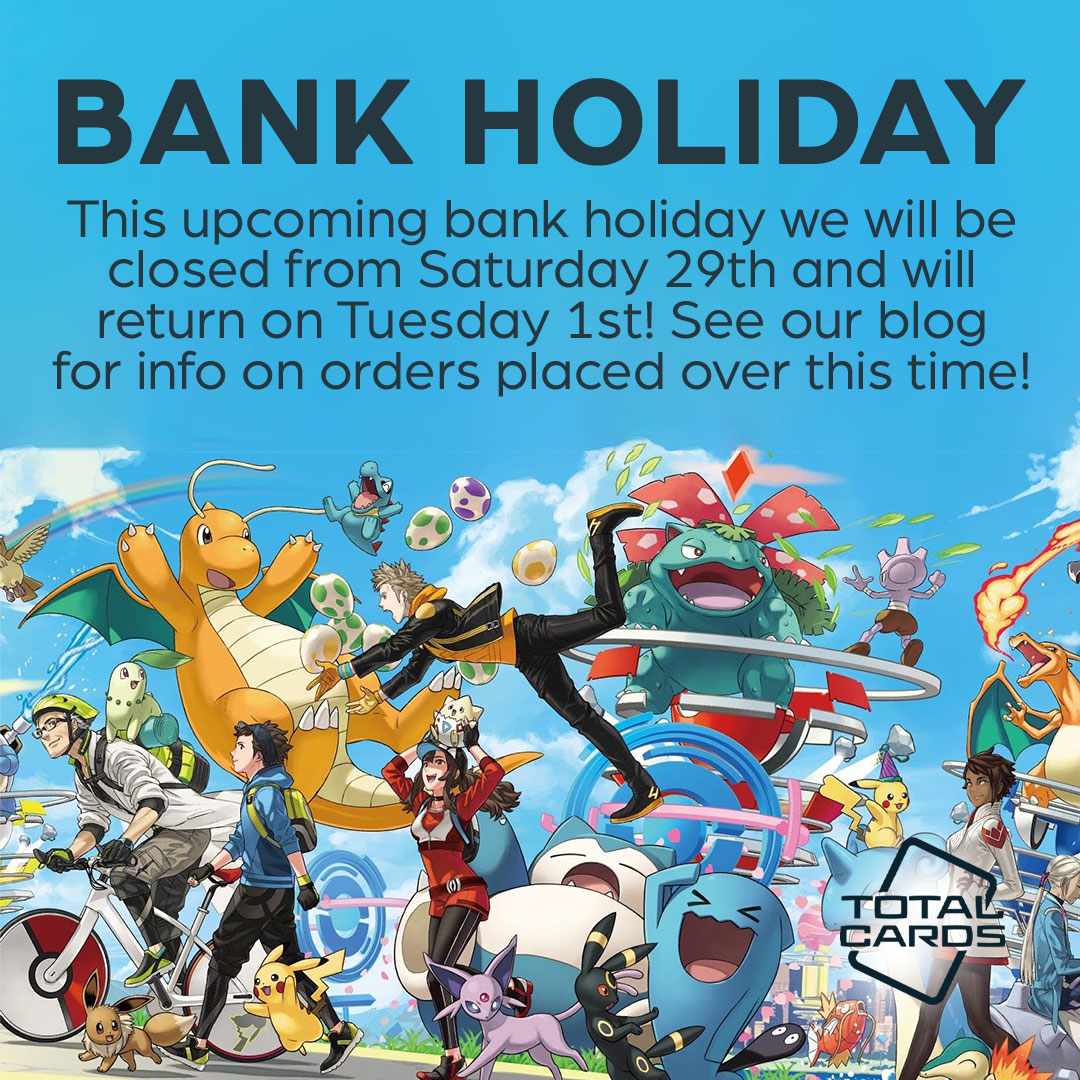 Bank Holiday Opening Times - Spring