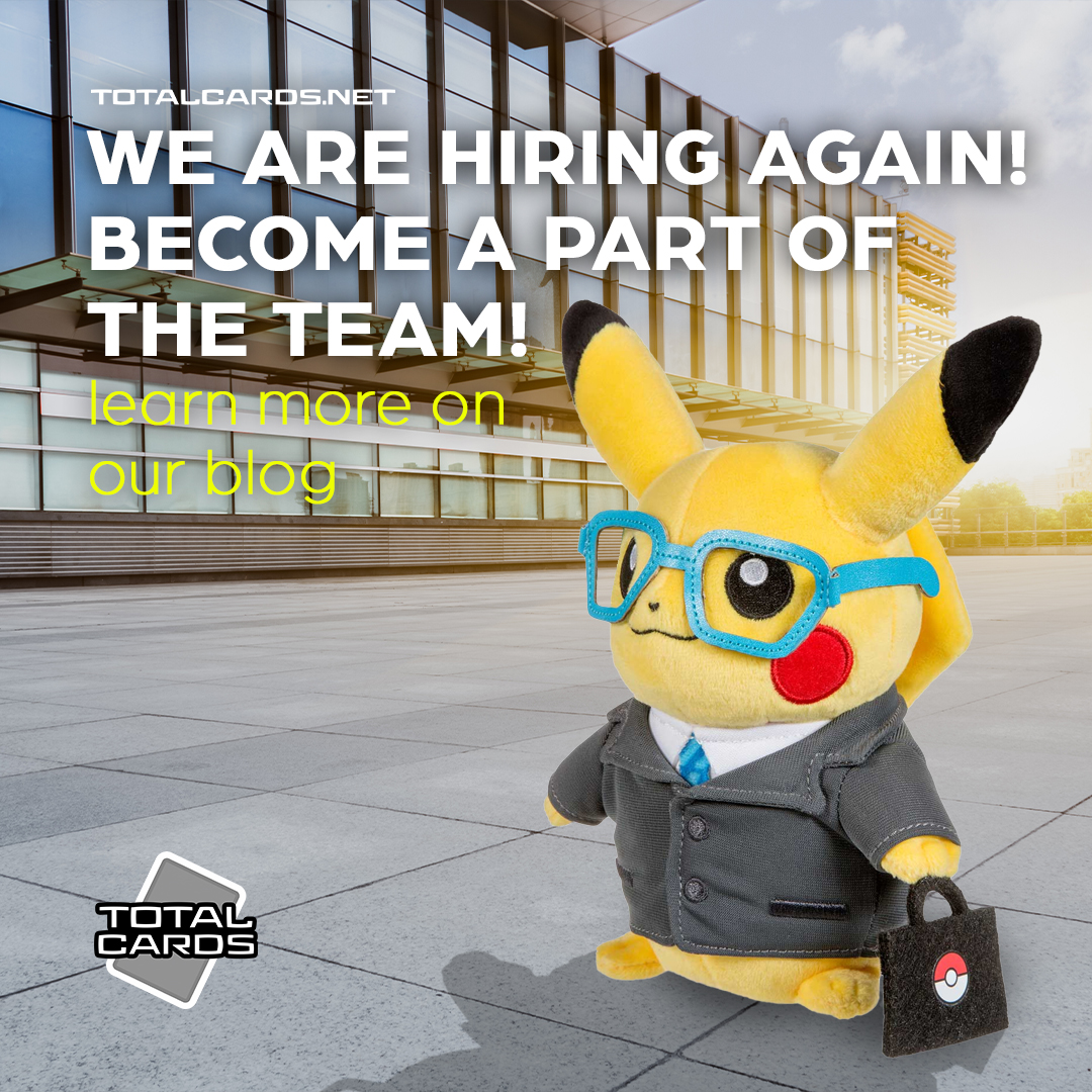 We are Hiring! (General Assistant)