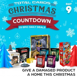 Give a Damaged Product a Home This Christmas... Christmas Countdown Day 9