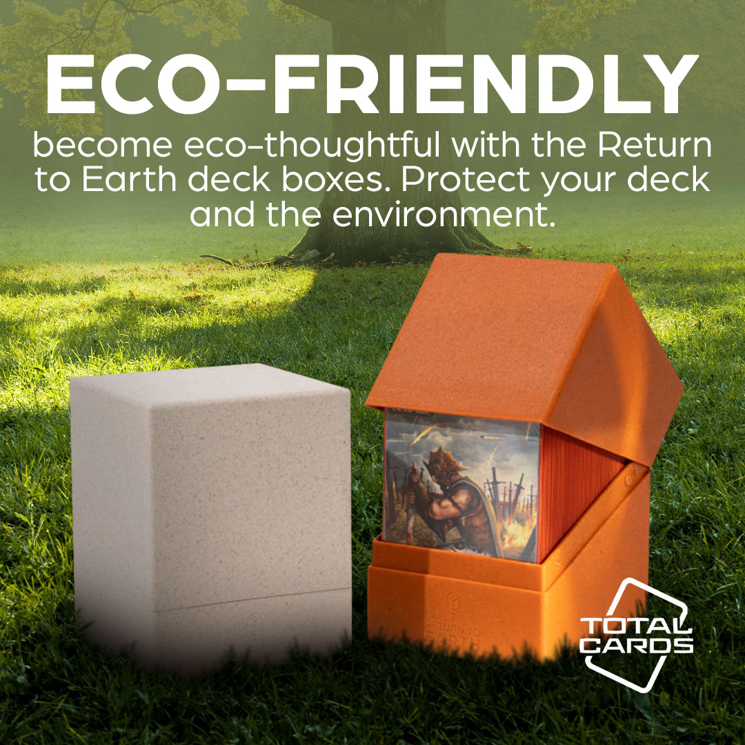 Help save the planet with Return to Earth!